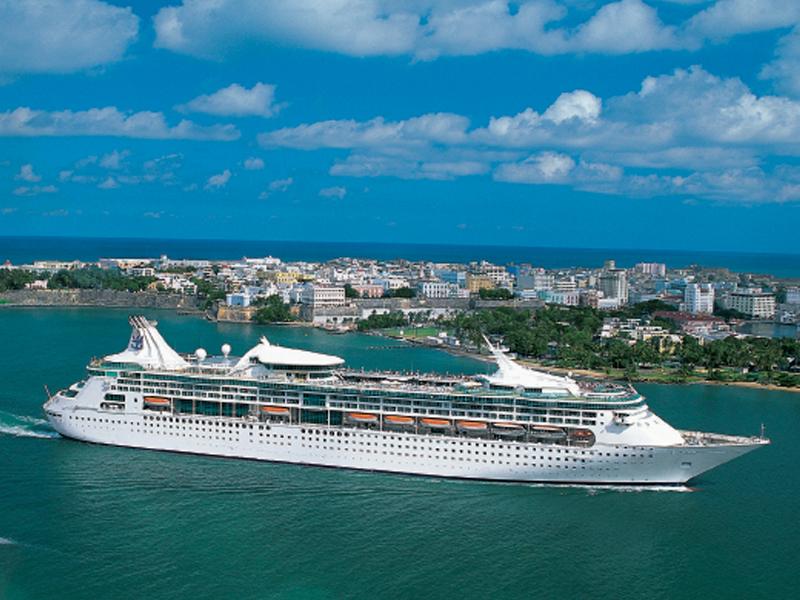 My Gci Travel Cruises